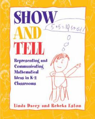 Show & Tell K-2 Classroom